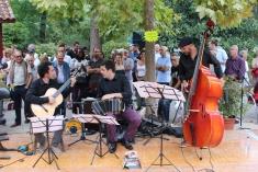 """Festival """"Tarbes en Tango""""- Francia. Maldonado Trío. Gira 2017"""